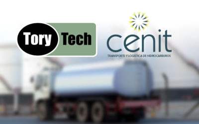 CENIT's digital transformation plan incorporates Tory-Tech's COSMOS™ SMADA solution