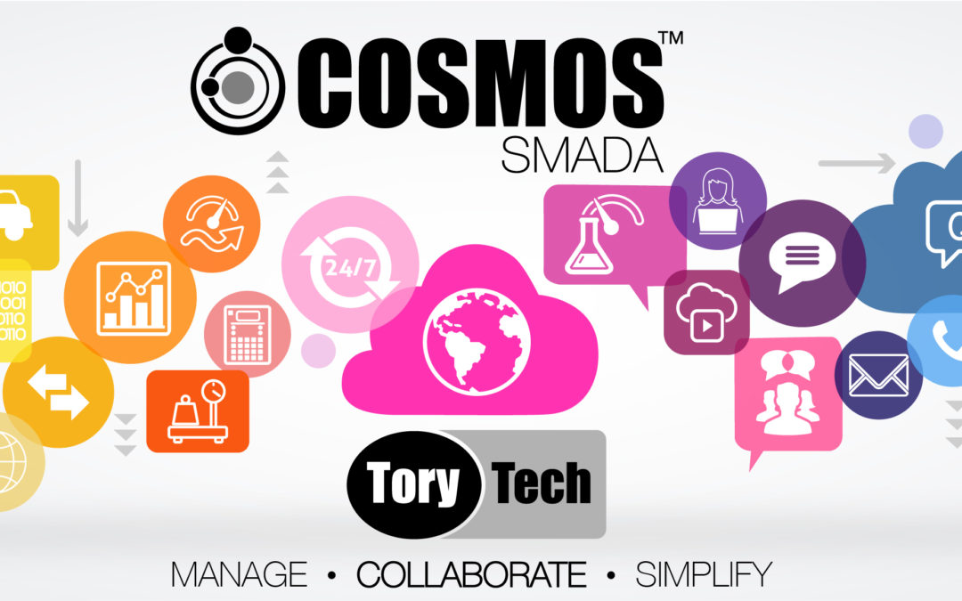 COSMOS – Enhancing and Expanding the power of FLOWCAL & Field Applications