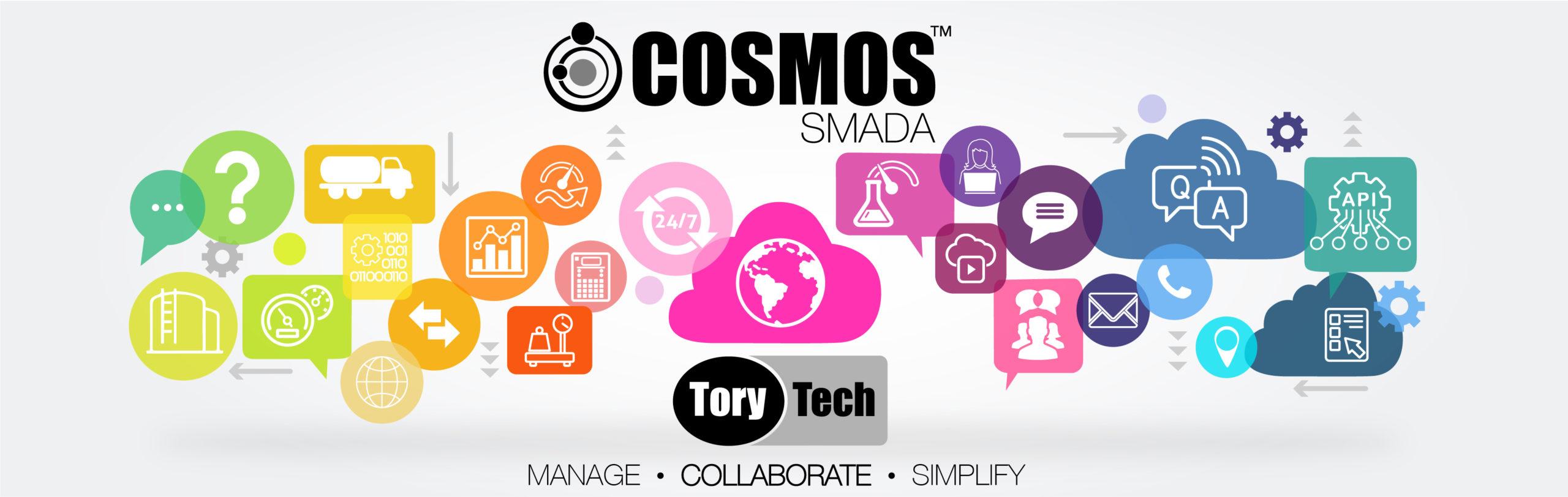 COSMOS capabilities